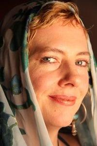 Amanda Elo'esh Priestess