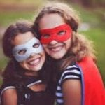 Girl SuperHeroes