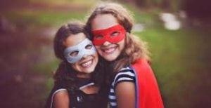 Girl SuperHeroes