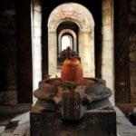 Tempe Lingam Yoni Shrine