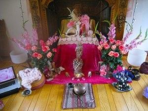 LWS LOVE 2014 Altar