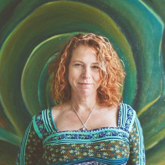 Kerri Hummingbird Spiritual Life Coach