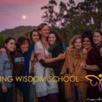 Courting the Muse – Living Wisdom School Women's Microdose Plant Medicine