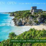Tulum Retreat – BROKEN : OPEN Opening to Love through the Doorway of Grief